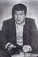 Акылбек Шаяхмет